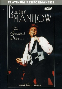 Greatest Hits and Then Some (DVD)
