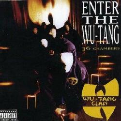 Wu-Tang Clan - Enter The Wu Tang