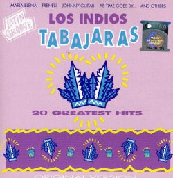 Los Indios Tabajaras - 20 Greatest Hits