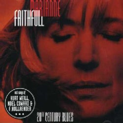 Marianne Faithfull - 20th Century Blues