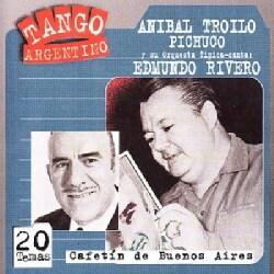 Anibal Troilo - Cafetin De Buenos Aires