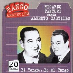 Ricardo Tanturi - El Tango... Es El Tango