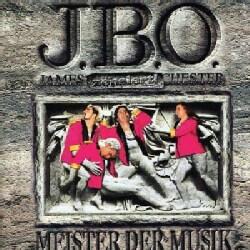 J.B.O. - Meister Der Musik