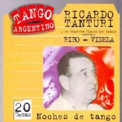 Ricardo Tanturi - Noches De Tango