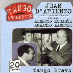 Various - Tango Bravo