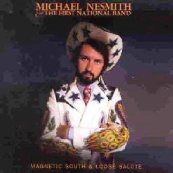 Michael Nesmith - Magnetic South/Loose Salute