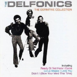 Delfonics - Definitive Collection