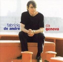 Fabrizio De Andre - Da Genova