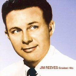 Jim Reeves - Greatest Hits