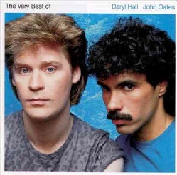 Hall & Oates - The Very Best of Hall & Oates