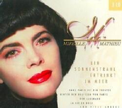 Mireille Mathieu - Ein Sonnenstrahl Ertri