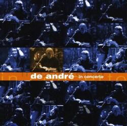 Fabrizio De Andre - In Concerto