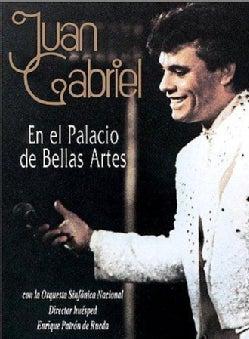 En El Palacio De Bellas Artes (DVD)