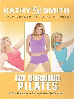 Kathy Smith: Fat Burning Pilates (DVD)