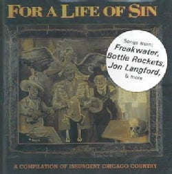 Various - For a Life of Sin: Insurgent Chicago C