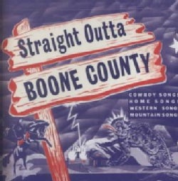 Various - Straight Outta Boone County