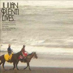 PAUL BANKS - JULIAN PLENTI LIVES EP
