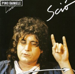 Pino Daniele - Scio