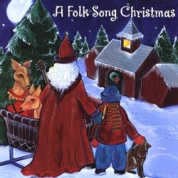 Various - Folk Song Christmas