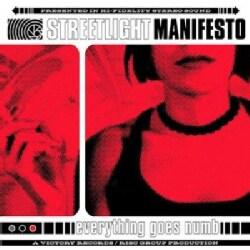 Streetlight Manifest - Everything Goes Numb