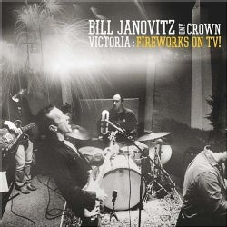Bill Janovitz - Fireworks On TV