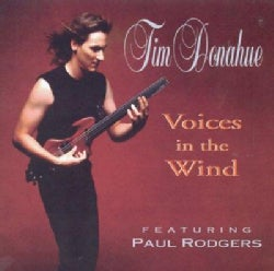 T Donahue/P Rodgers - Voices in the Wind