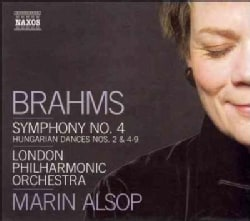 London Philharmonic Orchestra - Brahms: Symphony No. 4; Hungarain Dances