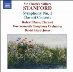 Bournemouth Symphony Orchestra - Stanford: Symphonies (Symphony No 1) Vol 4