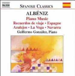 Isaac Albeniz - Albeniz: Piano Music Vol. 2