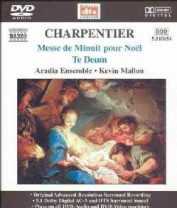 G. CHARPENTIER - Charpentier: Messe De Minuit Pour Noel, Te Duem (Audio Only)