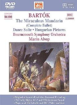 Marin Alsop/Bournemouth Symphony Chorus & Orchestra/Bela Bartok - Bartok: The Miraculous Mandarin (Audio Only)