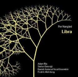 Fredrik Malmberg - Norgard: Libra