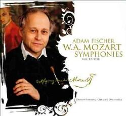 Danish National Chamber Orchestra - Mozart: Symphonies: Vol. 12