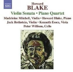 Various - Blake: Violin Sonata