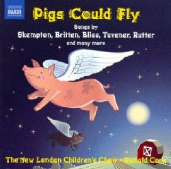 New London Children's Choir - Pigs Could Fly
