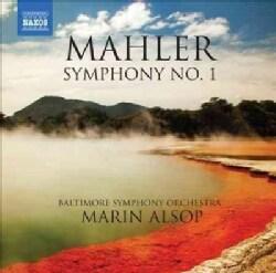 Marin Alsop - Mahler: Symphony No. 1
