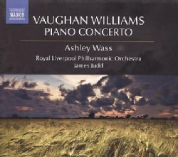 Royal Liverpool Philharmonic Orchestra - Vaughan Williams: Piano Concertos