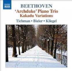 Xyrion Trio - Beethoven: Piano Trios Vol. 5