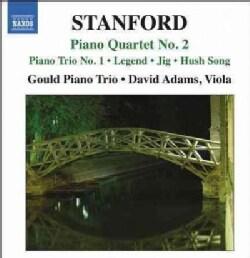 Charles Villiers Sir Stanford - Stanford: Piano Quartet No. 2