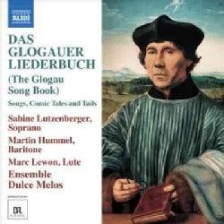 Sabine Lutzenberger - Das Glogauer Liederbuch