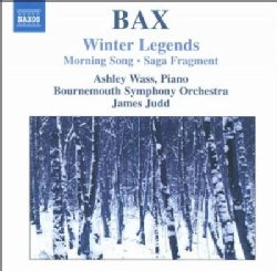 Bournemouth Symphony Orchestra - Bax: Winter Legends; Morning Song; Saga Fragment