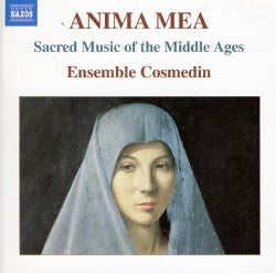 Ensemble Cosmedin - Sacred Music of The Middle Ages