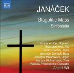 Warsaw Philharmonic Orchestra & Chorus - Janacek: Glagolitic Mass; Sinfonietta
