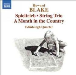 Edinburgh Quartet - Blake: A Month in The Country
