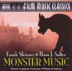 Moscow Symphony Orchestra - Monster Music (OSC)