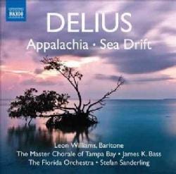 Florida Orchestra - Delius: Appalachia/Sea Drift