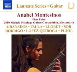 Various - Guitar Recital: Anabel Montesinos
