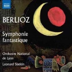 Orchestre National De Lyon - Berlioz: Symphonie Fantastique