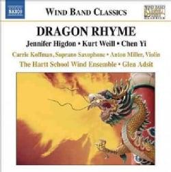 Glen Adsit - Dragon Rhyme