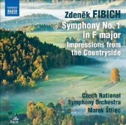 Marek Stilec - Fibich: Symphony No 1 in F Major: Impressions from the Countryside